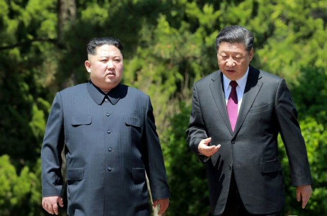 Kim Jong-un Blew Off Mike Pompeo to Visit a Potato Farm