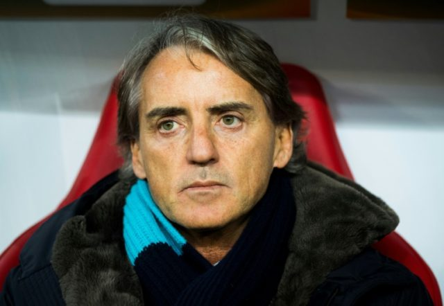 Tipped to take over Italy Roberto Mancini is edging towards an exit from Zenit a
