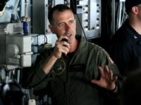 US Navy sees 'period of uncertainty' in Gulf