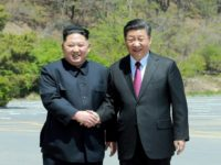 Zumwalt: North Korea's Change in Attitude a Sign China Is Calling the Shots