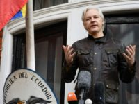 Wikileaks founder Julian Assange has been holed up inside the Ecuadoran embassy in London since 2012