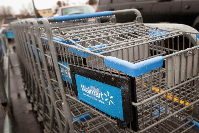 """We are changing from within to be faster and more digital, while shaping our portfolio of businesses for the future,"" Walmart chief Doug McMillon said in a statement"