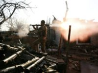 Four dead in eastern Ukraine in fighting uptick