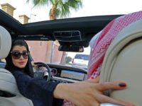 Saudis detain women's advocates ahead of driving ban lift