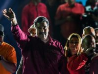 Venezuela: Maduro 'Reelected' with Record Low Turnout, Rampant Fraud