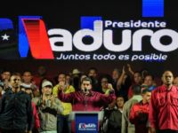 """The bitterly divided opposition has vowed to """"up the pressure"""" on Maduro"""