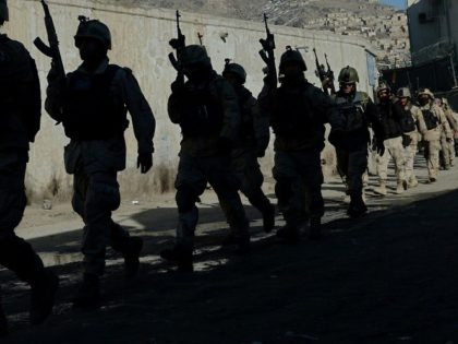 Ramadan Rage: Jihadists Kill 41, Injure 102 in First 4 Days