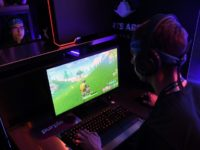 Raging 'Fortnite' eSport game gets $100 mn prize pool