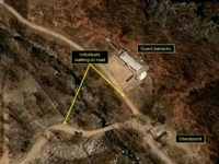 Nuclear Experts Fear North Korea Destroying Evidence at Test Site