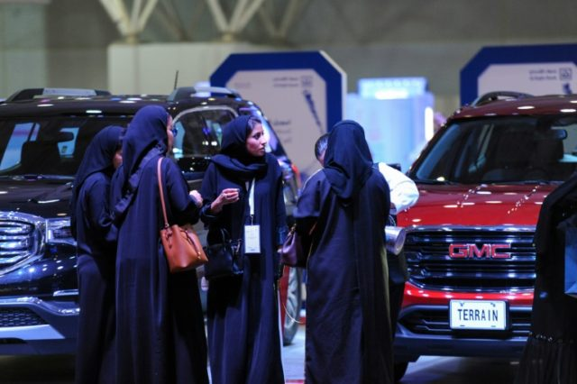 Saudi Arabia has stepped up arrests of women's rights advocates