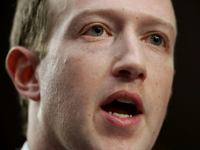 Zuckerberg's appearance will be livestreamed to the public after angry EU lawmakers objected to initial plans to host the hearing behind closed doors