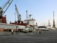 Yemen's main port in crosshairs of Saudi-led offensive