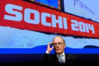 Canadian lawyer Richard McLaren said in a report for the World Anti-Doping Agency (WADA) that Russia had orchestrated state-sponsored doping at the 2014 Sochi Winter Olympics