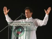 Imran Khan eyes victory as Pakistan announces elections on July 25