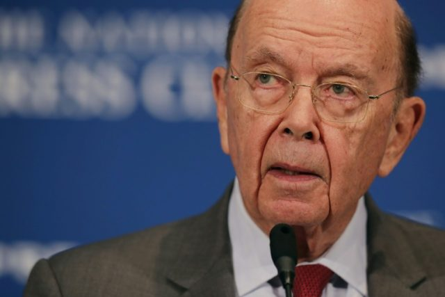 Commerce Secretary Wilbur Ross announced he initiated a so-called Section 232 investigation on auto trade, which would provide the legal basis to impose tariffs if his department finds imports threaten US national security