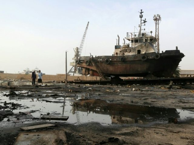 UN extremely concerned by Yemen offensive on key port