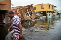 Hurricane Maria killed 4,600 in Puerto Rico, 70 times official toll: study