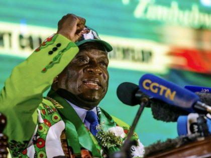 Zimbabwe to elect post-Mugabe president on July 30