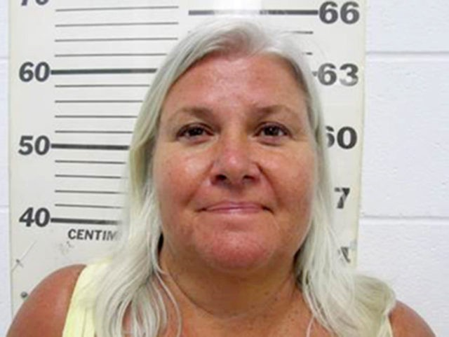 Detectives: Fugitive grandma tried to conceal 2nd killing