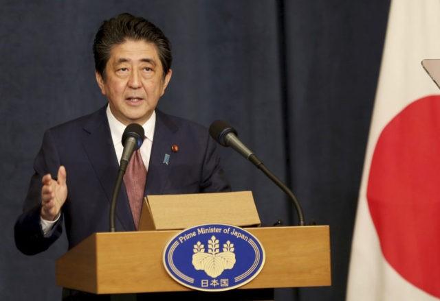 Leaders of South Korea, Japan, China to discuss North Korea