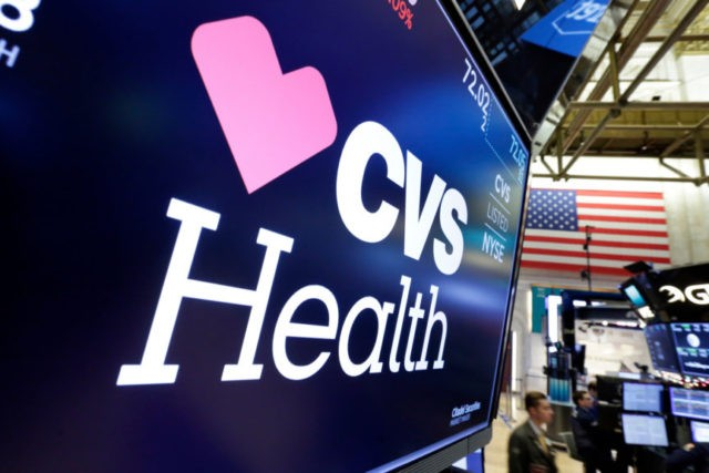 CVS Health beats expectations for 1Q, 2018 forecast