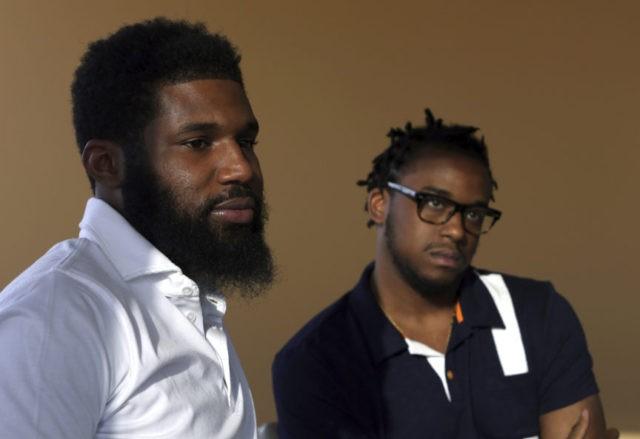 Black men arrested at Starbucks settle for $200K program