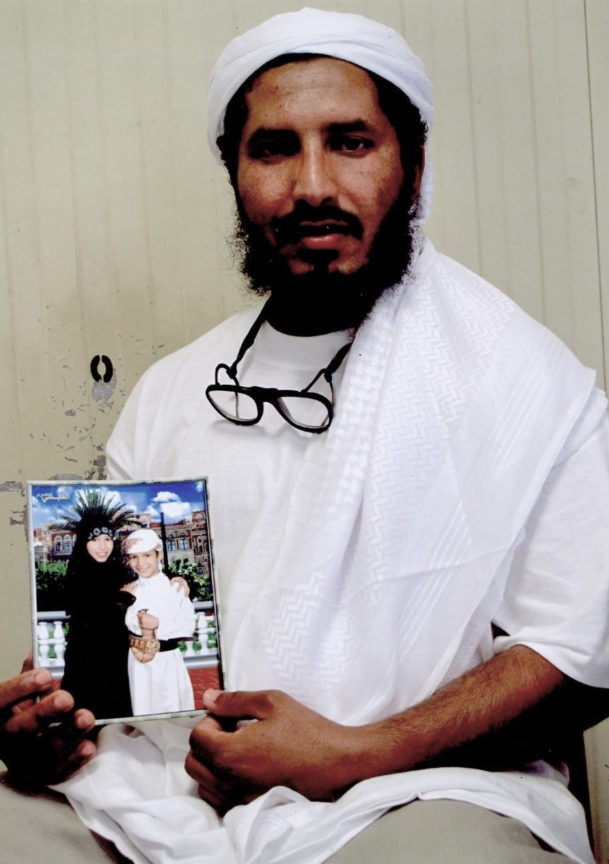 Guantanamo prisoner sent to Saudi Arabia; first under Trump