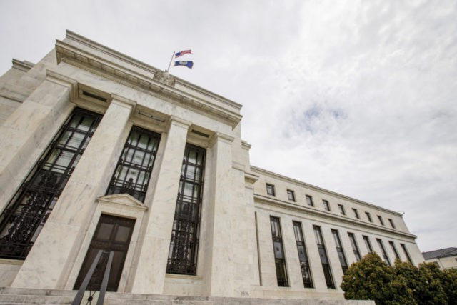 Fed set to leave rates alone amid signs of rising inflation