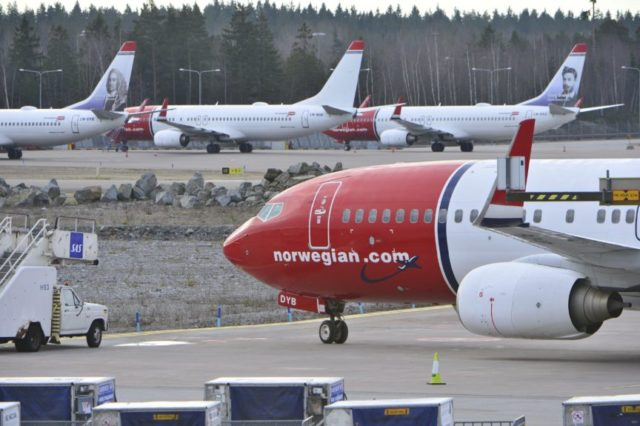 Norwegian Air turns down British Airways offer