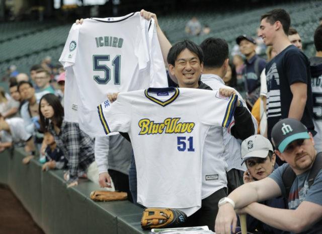 Ichiro Suzuki's greatest hit was proving he belonged