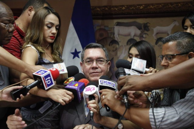 Honduras regrets US move to end temporary protected status