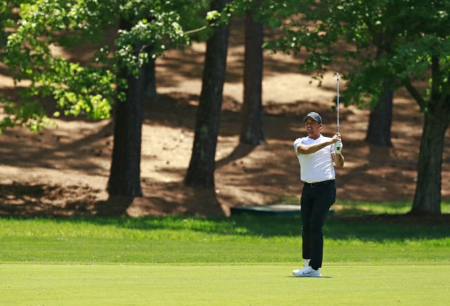 Jason Day seizes control at Quail Hollow