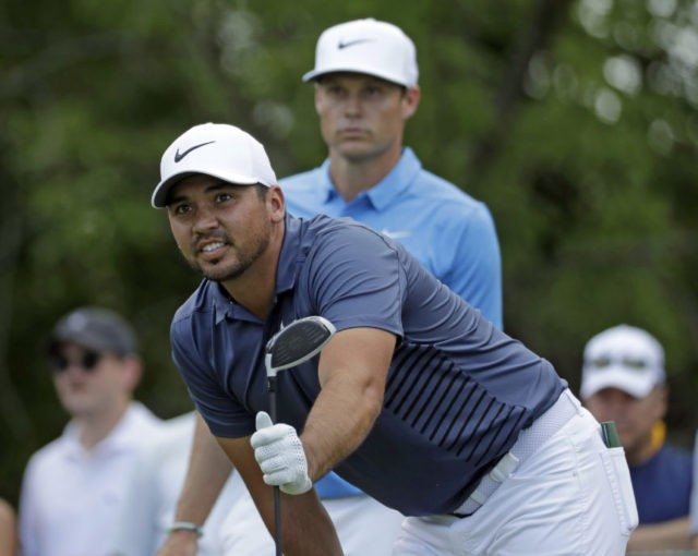 Jason Day, Nick Watney