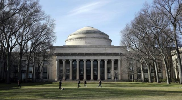 Court says schools can be liable for suicides but clears MIT