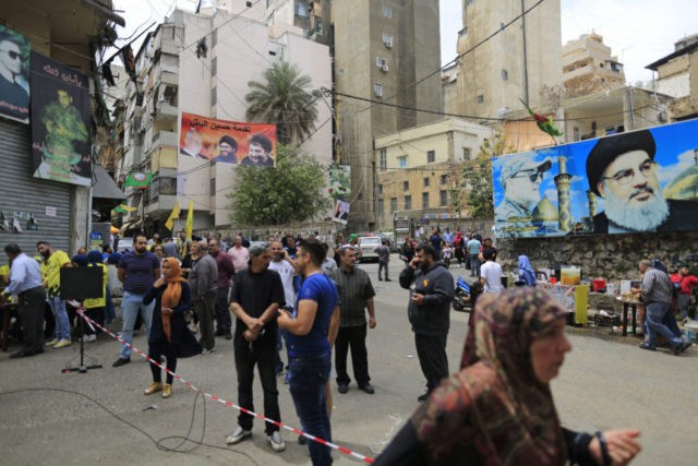 Lebanese media: Hezbollah sees gains in Sunday's elections