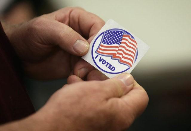 The Latest: Incumbent loses GOP North Carolina House primary