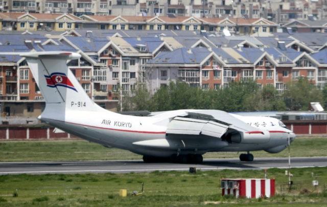 China reports meeting between Xi, North Korea's Kim