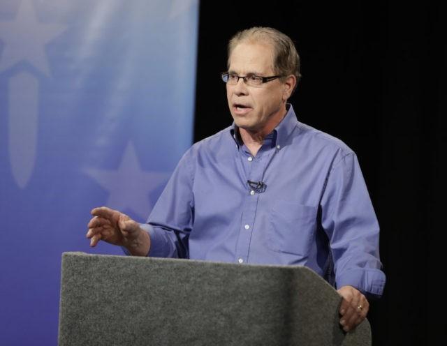 Braun defeats 2 GOP congressmen in Indiana Senate primary