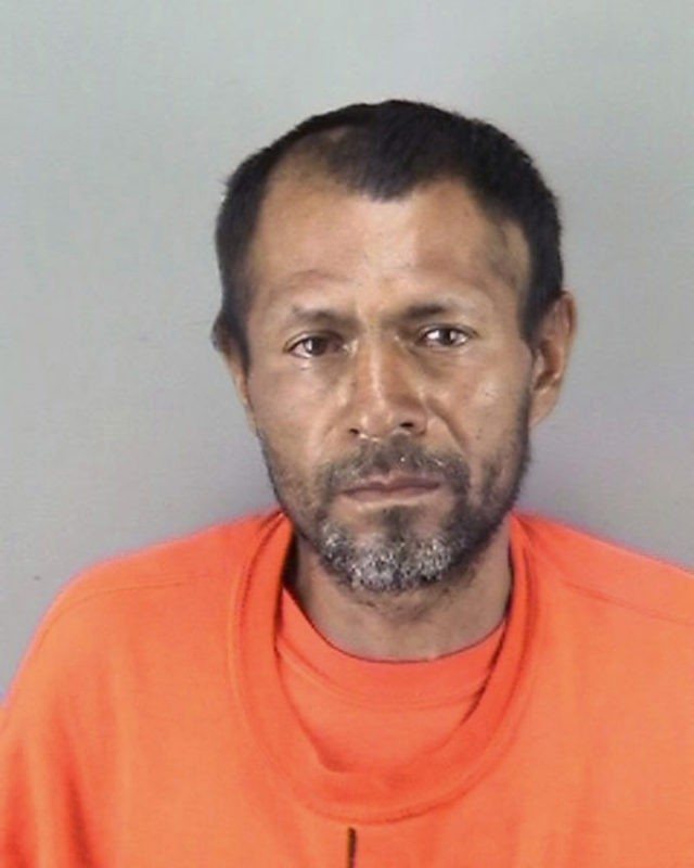 Judge skeptical that San Francisco gun charge is vindictive
