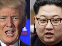 Trump Vows Kim Jong-Un 'Will Be Safe,' 'Happy,' and 'Proud' if U.S.-North Korea Talks Happen