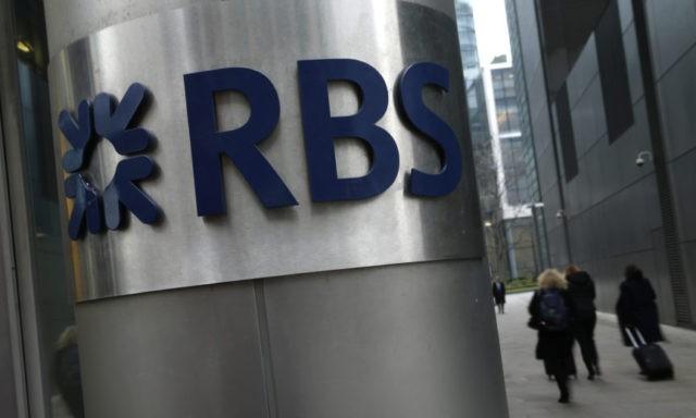 Royal Bank of Scotland tentatively settles US claims