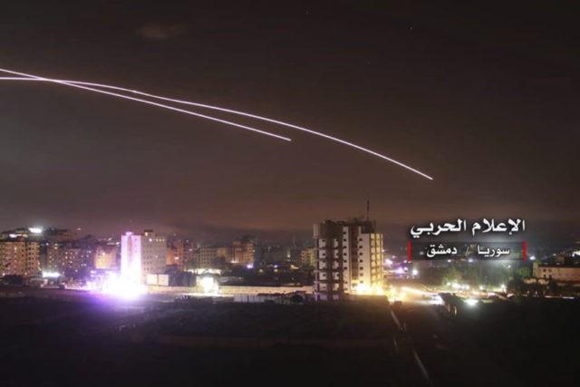 The Latest: Israeli ambassador calls on UN to condemn attack