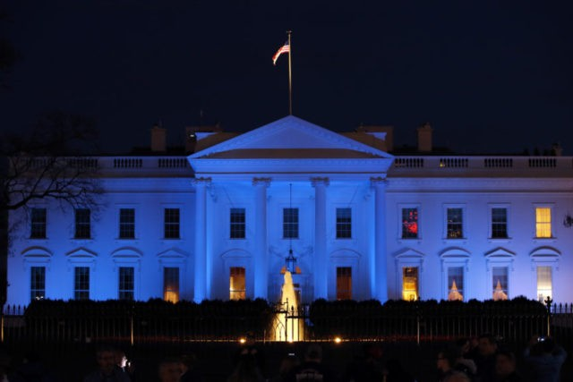 White House hosts AI summit with tech firms