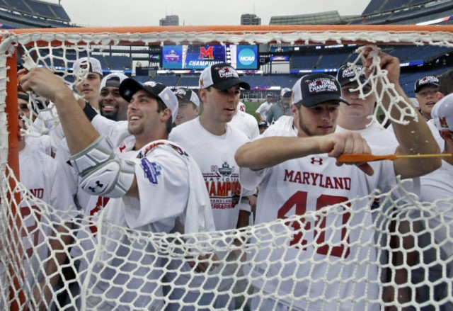 Albany coach Scott Marr: NCAA lacrosse tourney a crapshoot