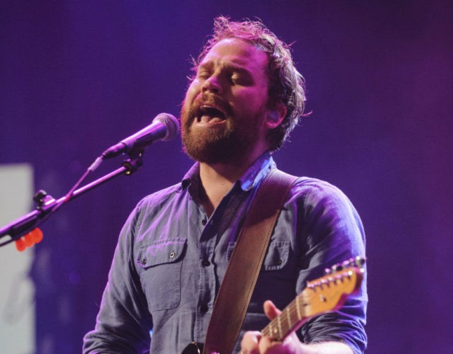 Body in Scotland is missing Frightened Rabbit singer