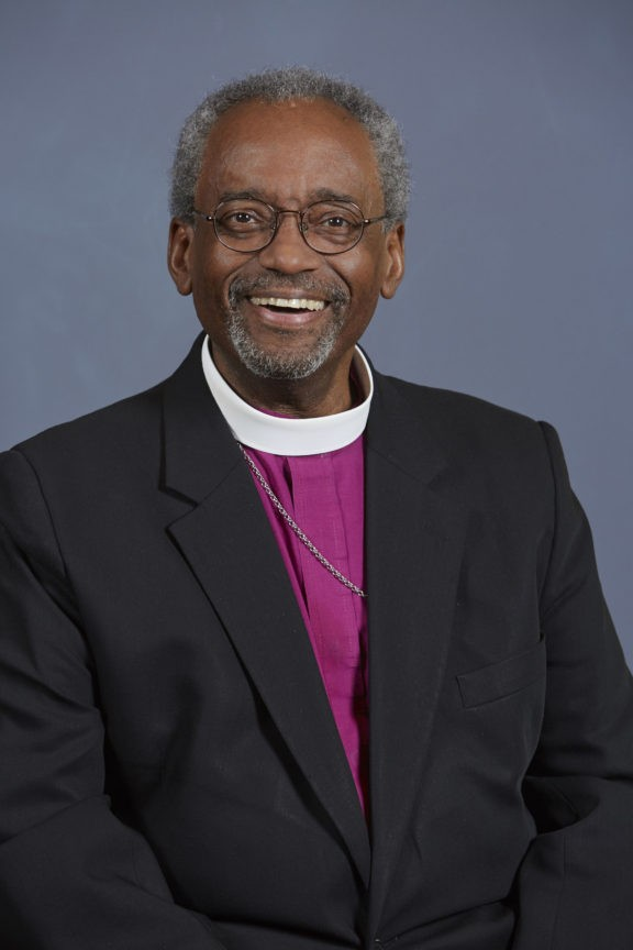 Chicago bishop Curry to speak at royal wedding ceremony