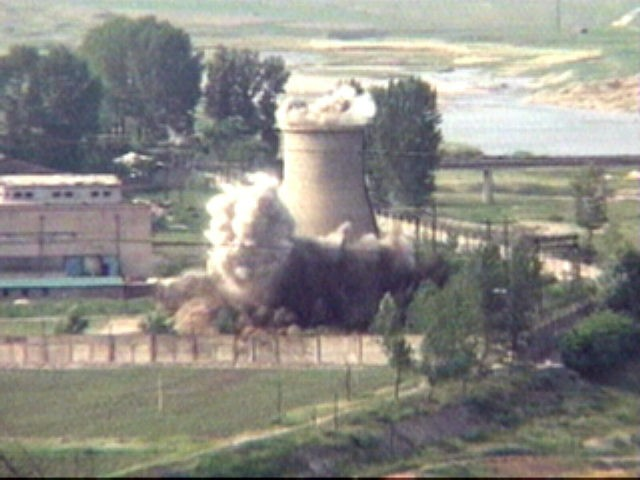 North Korea says it will dismantle nuke test site May 23-25