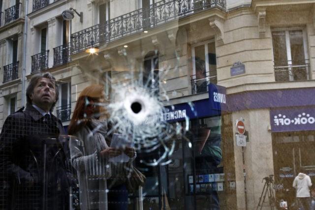 Parents, friend of Chechnya-born Paris attacker questioned