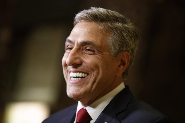 Rep. Lou Barletta wins GOP Senate primary in Pennsylvania, CNN projects