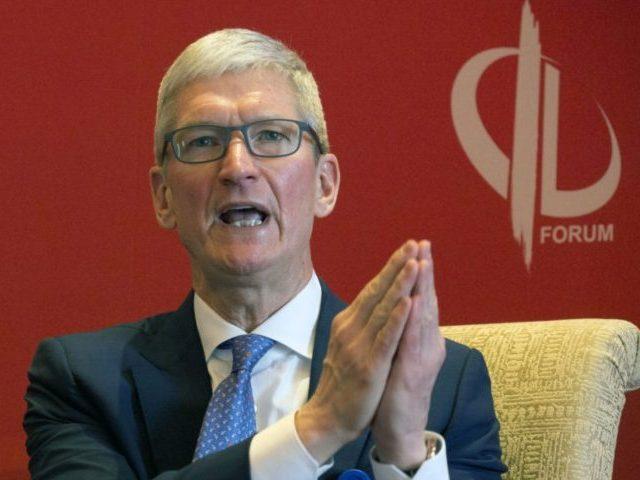 Gay-friendly Apple weighs North Carolina despite LGBT laws